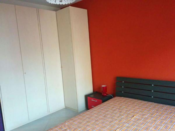 Appartamento in affitto a Torino, Lucento, Arredato, 50 mq - Foto 8