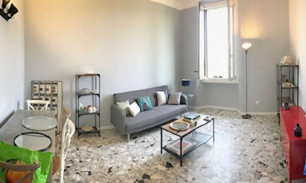 Appartamento in affitto a Milano, Corso Lodi, Arredato, 60 mq