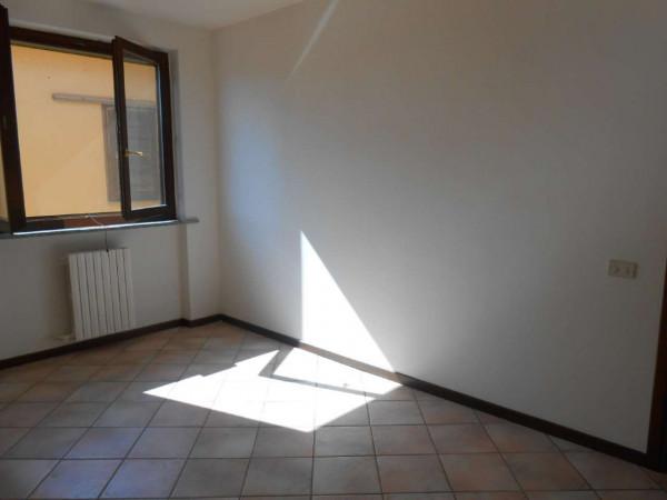 Appartamento in vendita a Bagnolo Cremasco, Centro, 105 mq - Foto 7