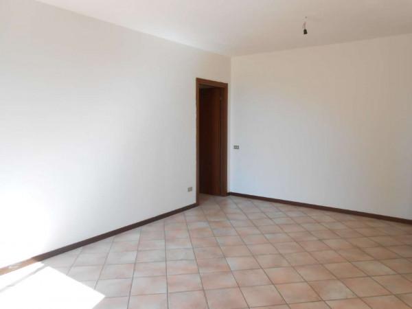 Appartamento in vendita a Bagnolo Cremasco, Centro, 105 mq - Foto 16