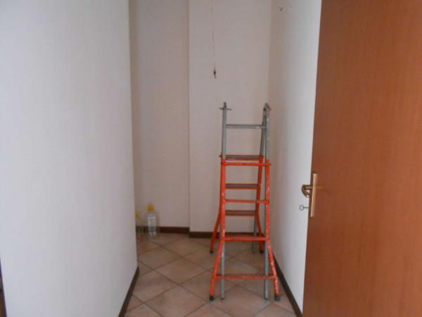 Appartamento in vendita a Bagnolo Cremasco, Centro, 105 mq - Foto 18