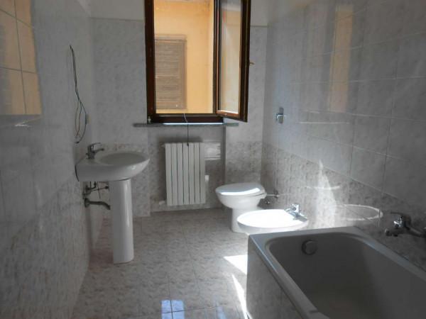 Appartamento in vendita a Bagnolo Cremasco, Centro, 105 mq - Foto 3