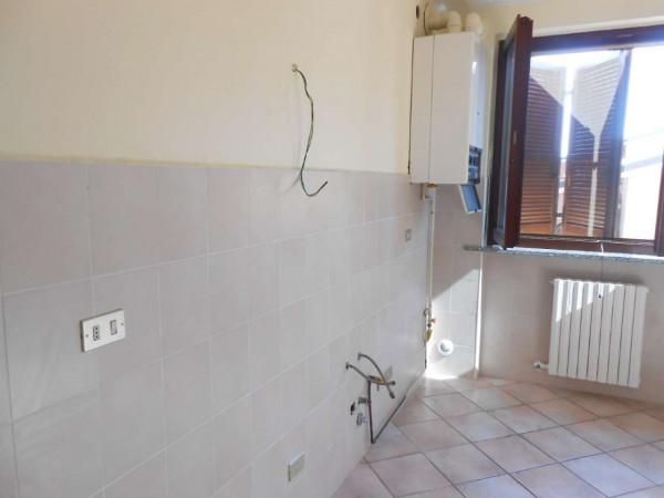 Appartamento in vendita a Bagnolo Cremasco, Centro, 105 mq - Foto 5