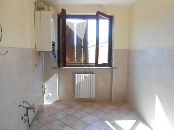 Appartamento in vendita a Bagnolo Cremasco, Centro, 105 mq - Foto 12