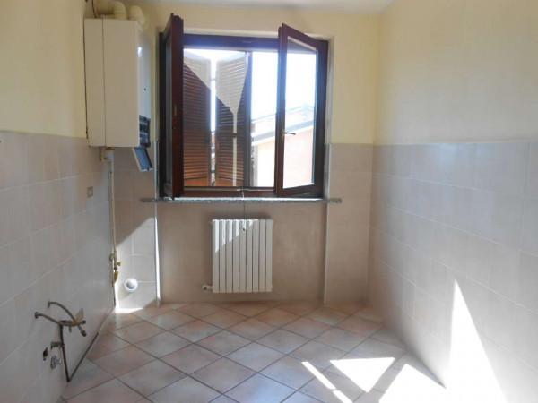 Appartamento in vendita a Bagnolo Cremasco, Centro, 105 mq - Foto 11