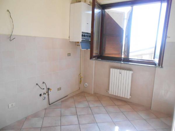 Appartamento in vendita a Bagnolo Cremasco, Centro, 105 mq - Foto 29