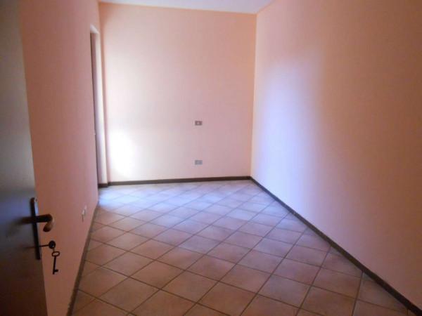 Appartamento in vendita a Bagnolo Cremasco, Centro, 105 mq - Foto 4