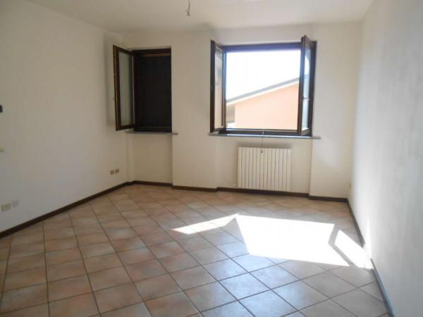 Appartamento in vendita a Bagnolo Cremasco, Centro, 105 mq - Foto 31