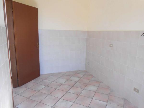 Appartamento in vendita a Bagnolo Cremasco, Centro, 105 mq - Foto 27