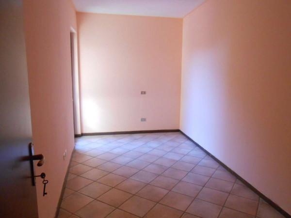 Appartamento in vendita a Bagnolo Cremasco, Centro, 105 mq - Foto 22