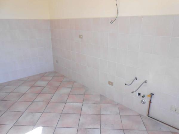 Appartamento in vendita a Bagnolo Cremasco, Centro, 105 mq - Foto 28