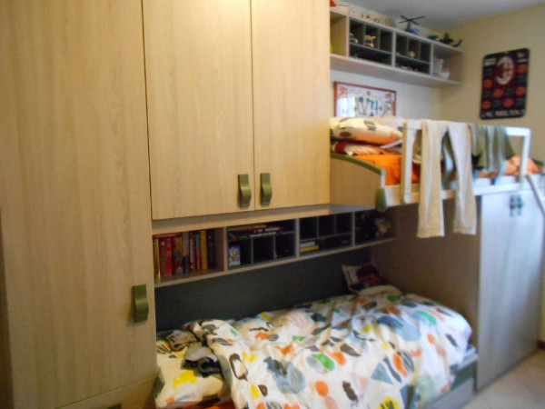 Appartamento in vendita a Casaletto Lodigiano, Residenziale, Con giardino, 94 mq - Foto 8