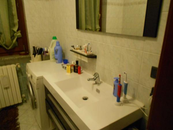 Appartamento in vendita a Casaletto Lodigiano, Residenziale, Con giardino, 94 mq - Foto 9