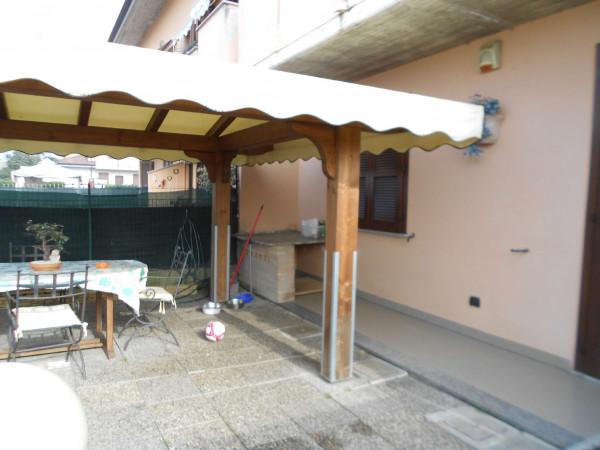 Appartamento in vendita a Casaletto Lodigiano, Residenziale, Con giardino, 94 mq - Foto 4
