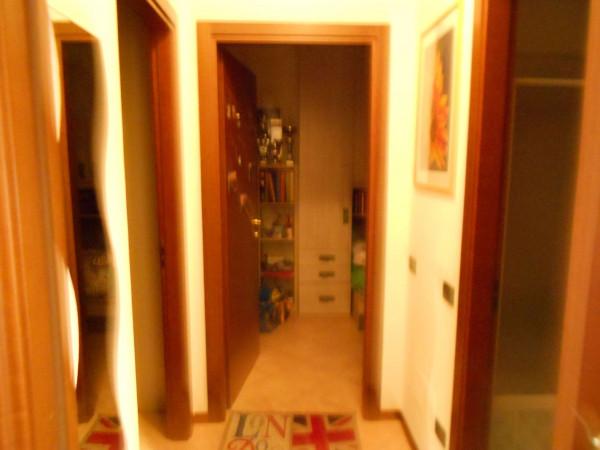 Appartamento in vendita a Casaletto Lodigiano, Residenziale, Con giardino, 94 mq - Foto 12