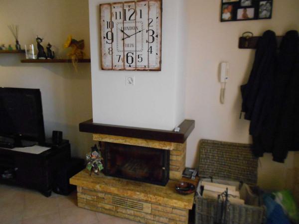 Appartamento in vendita a Casaletto Lodigiano, Residenziale, Con giardino, 94 mq - Foto 27