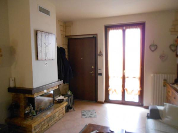 Appartamento in vendita a Casaletto Lodigiano, Residenziale, Con giardino, 94 mq - Foto 13