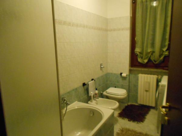 Appartamento in vendita a Casaletto Lodigiano, Residenziale, Con giardino, 94 mq - Foto 18