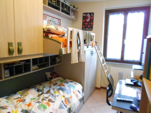 Appartamento in vendita a Casaletto Lodigiano, Residenziale, Con giardino, 94 mq - Foto 21