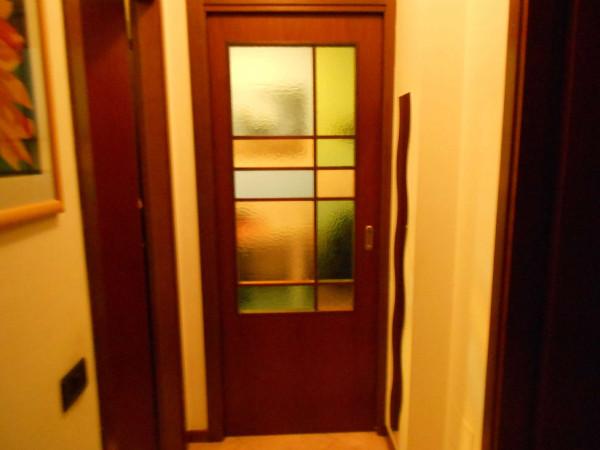 Appartamento in vendita a Casaletto Lodigiano, Residenziale, Con giardino, 94 mq - Foto 24