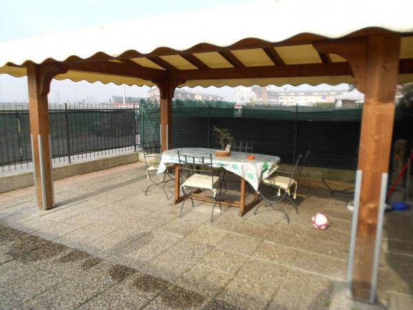Appartamento in vendita a Casaletto Lodigiano, Residenziale, Con giardino, 94 mq - Foto 17
