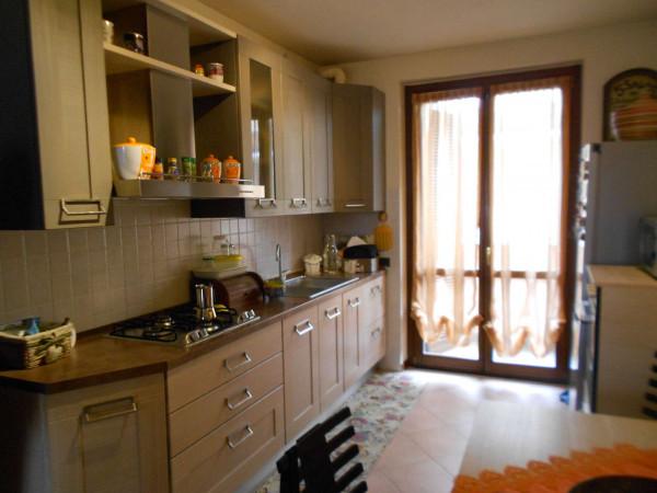 Appartamento in vendita a Casaletto Lodigiano, Residenziale, Con giardino, 94 mq - Foto 25