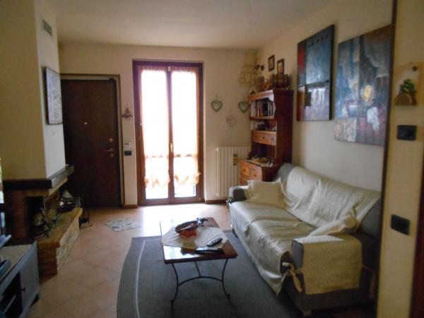 Appartamento in vendita a Casaletto Lodigiano, Residenziale, Con giardino, 94 mq - Foto 29