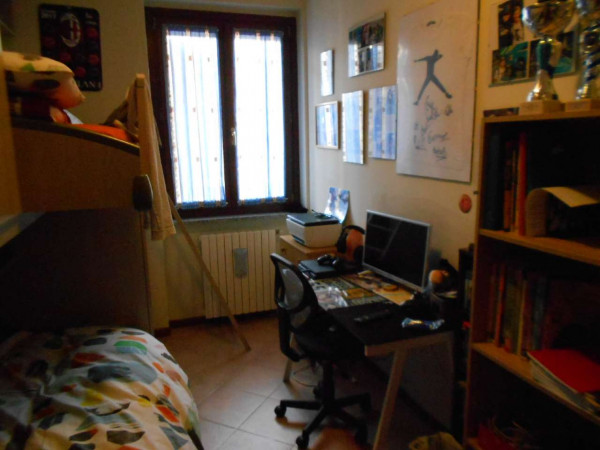 Appartamento in vendita a Casaletto Lodigiano, Residenziale, Con giardino, 94 mq - Foto 20