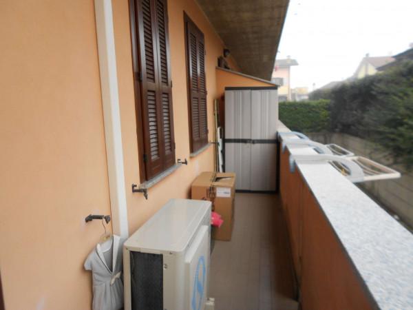 Appartamento in vendita a Casaletto Lodigiano, Residenziale, Con giardino, 94 mq - Foto 15