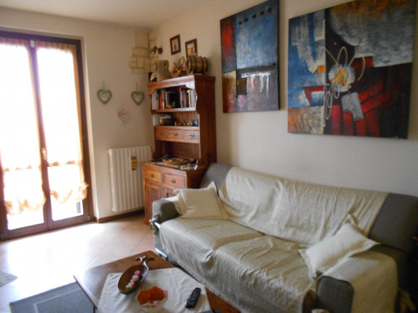 Appartamento in vendita a Casaletto Lodigiano, Residenziale, Con giardino, 94 mq - Foto 28