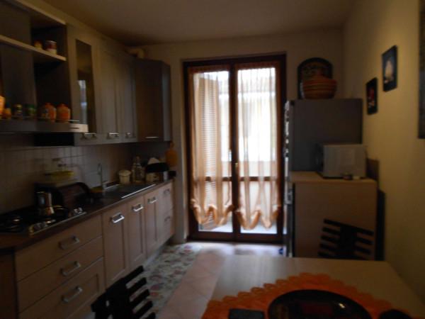 Appartamento in vendita a Casaletto Lodigiano, Residenziale, Con giardino, 94 mq - Foto 26