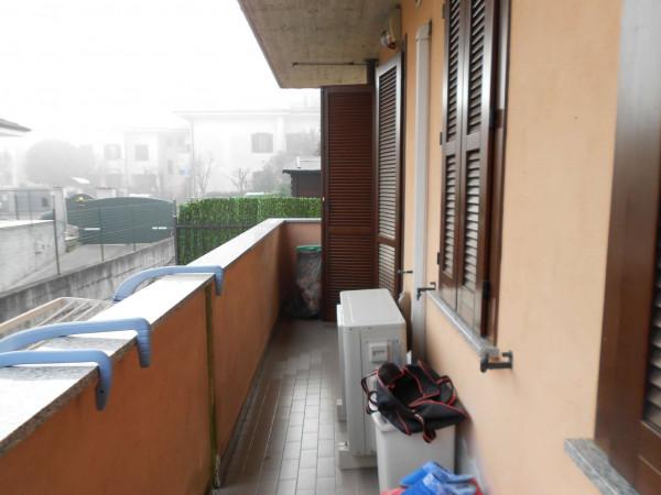 Appartamento in vendita a Casaletto Lodigiano, Residenziale, Con giardino, 94 mq - Foto 5