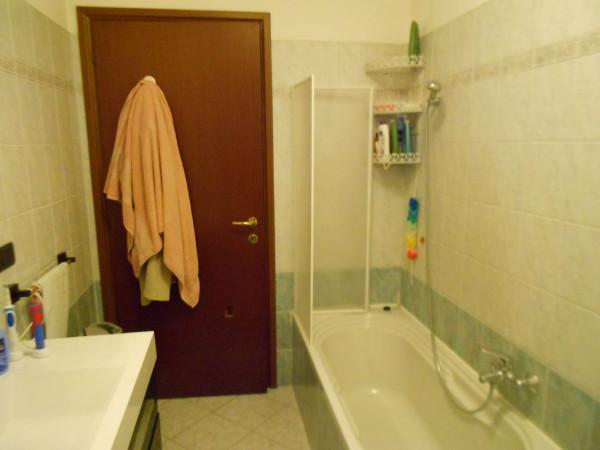 Appartamento in vendita a Casaletto Lodigiano, Residenziale, Con giardino, 94 mq - Foto 19