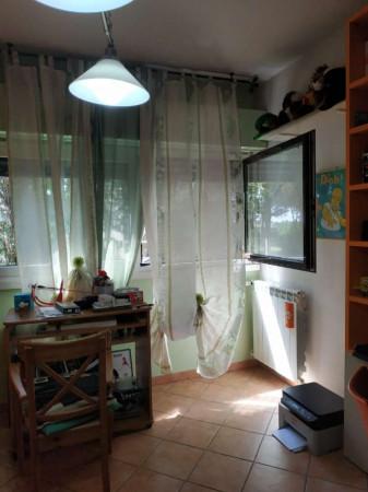 Appartamento in vendita a Roma, Fonte Ostiense, Con giardino, 110 mq - Foto 8