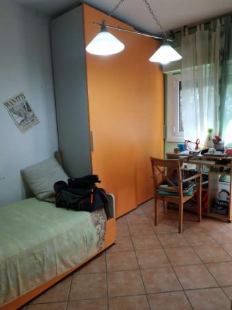 Appartamento in vendita a Roma, Fonte Ostiense, Con giardino, 110 mq - Foto 9