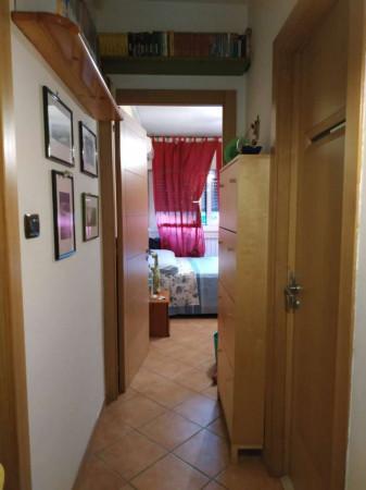 Appartamento in vendita a Roma, Fonte Ostiense, Con giardino, 110 mq - Foto 12
