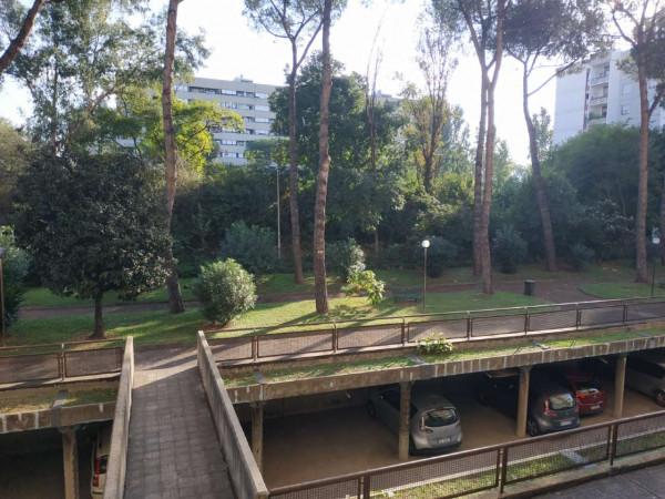 Appartamento in vendita a Roma, Fonte Ostiense, Con giardino, 110 mq - Foto 15
