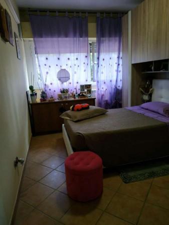 Appartamento in vendita a Roma, Fonte Ostiense, Con giardino, 110 mq - Foto 2
