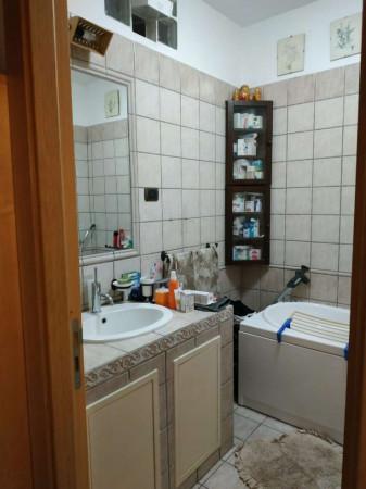 Appartamento in vendita a Roma, Fonte Ostiense, Con giardino, 110 mq - Foto 6