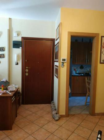 Appartamento in vendita a Roma, Fonte Ostiense, Con giardino, 110 mq - Foto 20