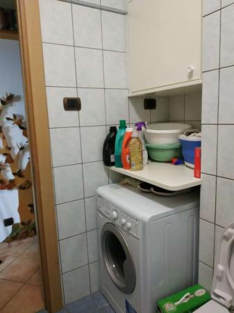 Appartamento in vendita a Roma, Fonte Ostiense, Con giardino, 110 mq - Foto 5