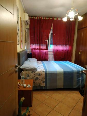 Appartamento in vendita a Roma, Fonte Ostiense, Con giardino, 110 mq - Foto 13