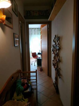 Appartamento in vendita a Roma, Fonte Ostiense, Con giardino, 110 mq - Foto 11