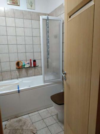 Appartamento in vendita a Roma, Fonte Ostiense, Con giardino, 110 mq - Foto 7