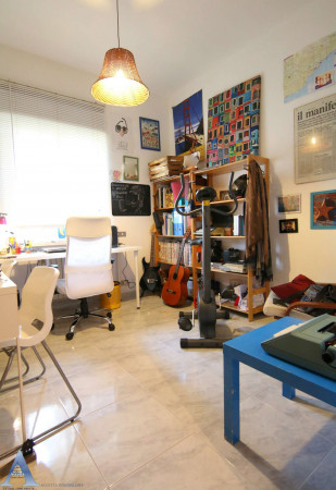 Appartamento in vendita a Taranto, Lama, Con giardino, 97 mq - Foto 11