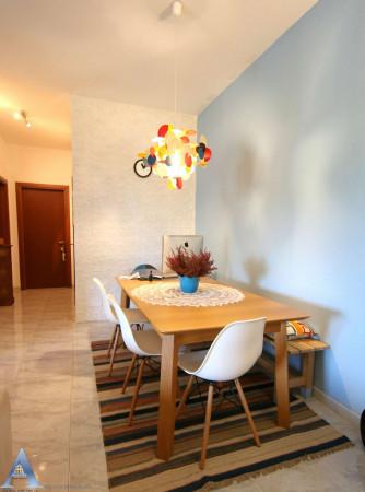 Appartamento in vendita a Taranto, Lama, Con giardino, 97 mq - Foto 13