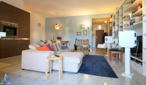 Appartamento in vendita a Taranto, Lama, Con giardino, 97 mq - Foto 15