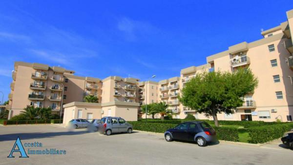 Appartamento in vendita a Taranto, Lama, Con giardino, 97 mq - Foto 18