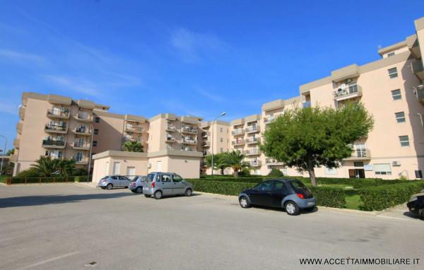 Appartamento in vendita a Taranto, Lama, Con giardino, 97 mq - Foto 3