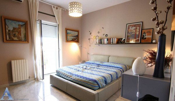 Appartamento in vendita a Taranto, Lama, Con giardino, 97 mq - Foto 12